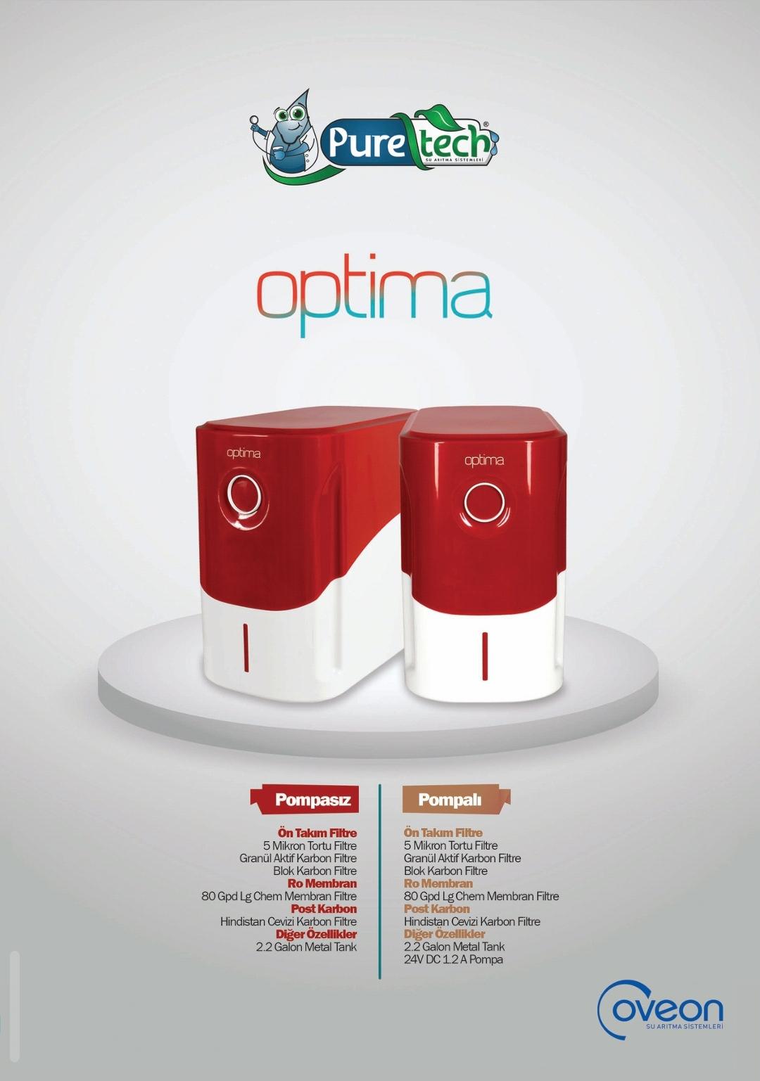 Puretech Optima
