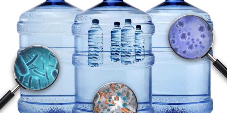 Damacana ve Pet şişe Sularının Zararı
