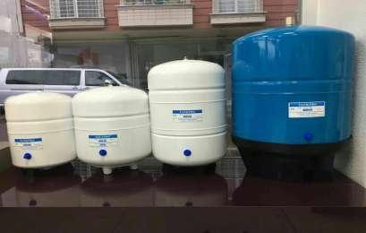 Su arıtma cihazının tankı ne işe yarar