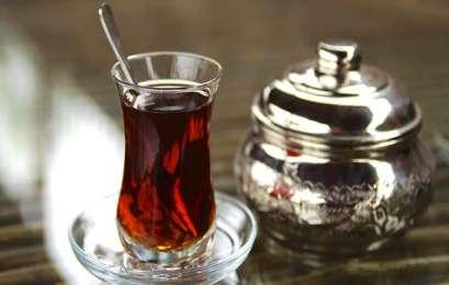 Çeşme suyu ile çay yapılır mı?