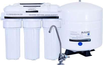 Arıtılmış su kalitesi arıtma cihazı kalitesine göre değişir mi ?